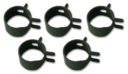 5 pack Fuel Line Clamps