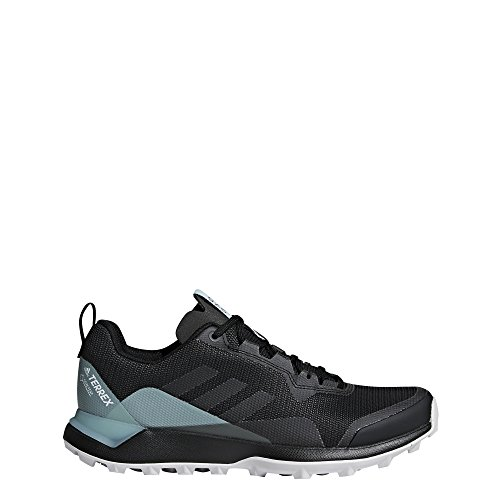 adidas outdoor Women's Terrex CMTK GTX W, Carbon/Black/ash Green, 10.5 B US
