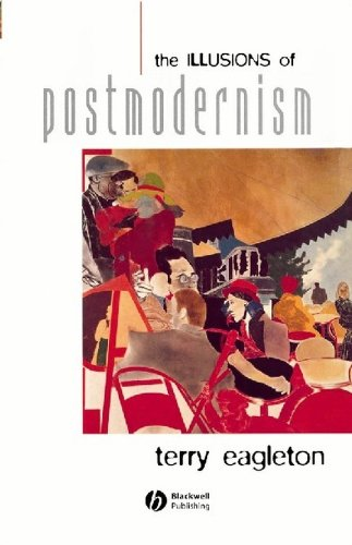 Download The Illusions of Postmodernism Pdf