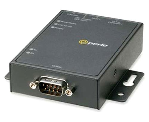 Consumer Electronic Products Chase Research IOLAN DS1 1-PORT DEVICE SERVER ( 04030124 ) Supply Store by Perle