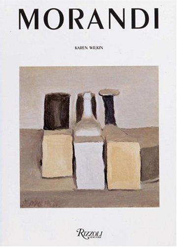 Giorgio Morandi (Twentieth-Century Masters Series)