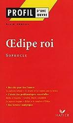 Oedipe roi : Sophocle