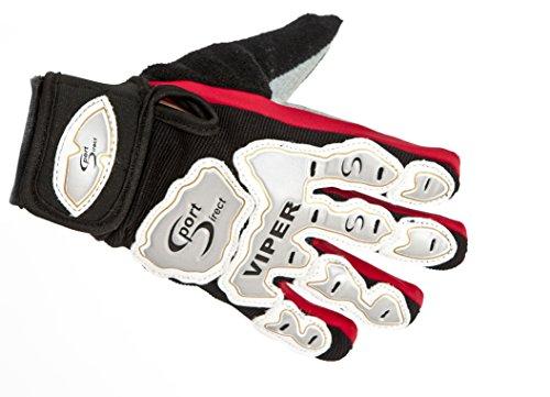 Sport DirectTM Bicycle Bike Glove BMX Viper Junior Small by Sport DirectTM (Image #4)