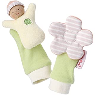 Käthe Kruse Good Luck Angel Soft and Soothing Activity Socks