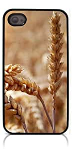 HeartCase Hard Case for Iphone 4 4G 4S ( Wheat )