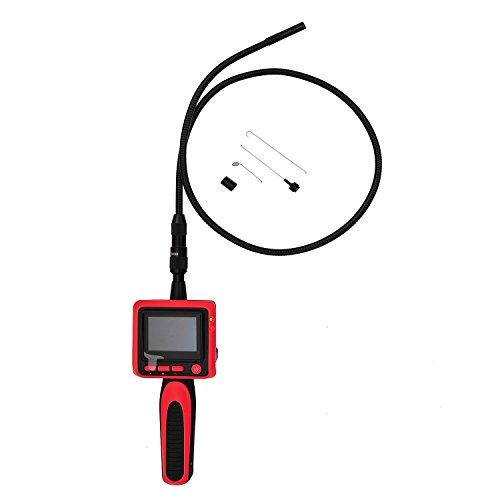 Flexible Endoscope Inspection Digital Monitor