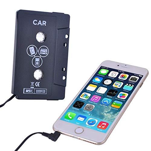 Cassette Adapter]()