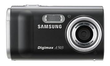 SAMSUNG DIGIMAX A503 DRIVERS WINDOWS 7