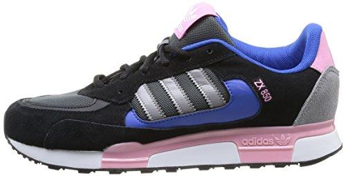 Bloom S14 1 Black Sneakers Adidas st Tropic 850 aluminum 2 Zx Da Originals Donna wn77Ox4q