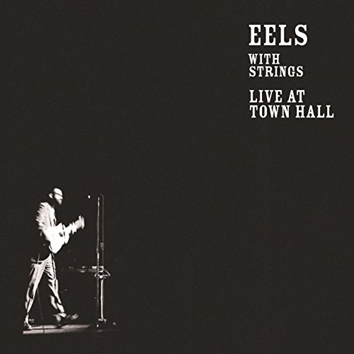 Live at Town Hall [Explicit]