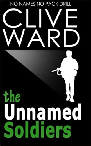 Book The Unnamed Soldiers: No Names No Pack Drill