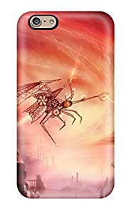 Excellent Design Artistic Phone Case For Iphone 6 Premium Tpu Case
