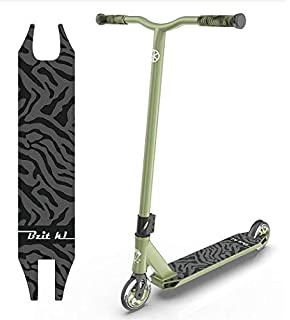 Ridge Scooters XT Pro 100 Extra Complete Stunt Scooter Wing Bar
