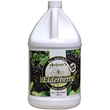 Vintners Best Elderberry Fruit Wine Base