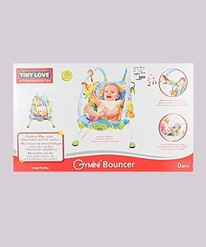 Top Baby Bouncers