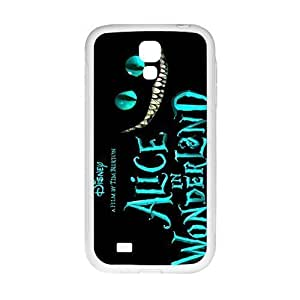 Alice in Bomberland Cell Phone Case for Samsung Galaxy S4 Kimberly Kurzendoerfer