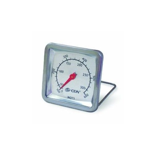 Multi Mount Magnetic Thermometer Durable