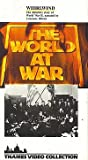 The World at War Vol. 12: Whirlwind [VHS]