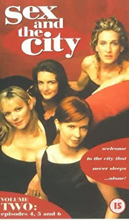 Sex & the city volume 2