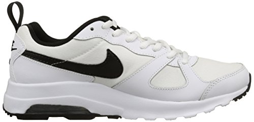 NIKE Air Max Muse Mens Trainers 652981 Sneakers Shoes White Black 100 clearance enjoy 2014 newest sale online S71TwOv