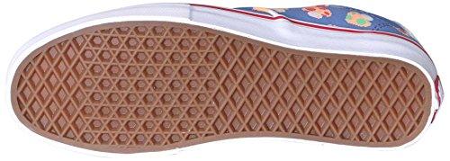 Furgoni Mens Chima Ferguson Pro Funghi Sneakers-blu / Bianco-11
