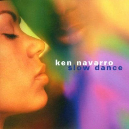 Ken Navarro - Slow Dance (CD)