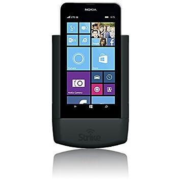 Strike Alpha Nokia Lumia 630 Soporte de Coche (Hazlo-Tu-Mismo ...
