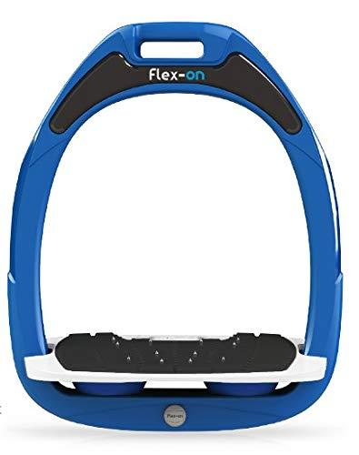 欲しいの 【 鐙 限定】フレクソン(Flex-On) B07KMPSV7R 鐙 ガンマセーフオン【 GAMME SAFE-ON Mixed ultra-grip フレームカラー: ブルー フットベッドカラー: ホワイト エラストマー: ブルー 09426 B07KMPSV7R Parent, アウトドア天国:5b4c2eab --- diceanalytics.pk