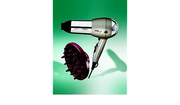 Solac E 204 N2 07638.1 Style - Secador de pelo: Amazon.es: Salud y cuidado personal