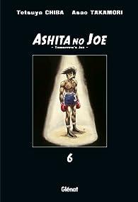 Ashita no Joe, Tome 6 : par Tetsuya Chiba
