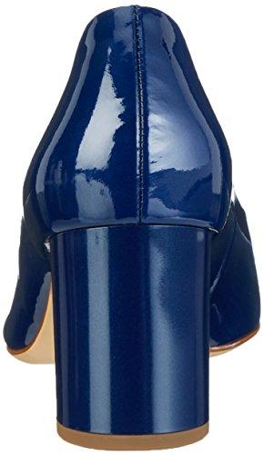 Högl 3-10 5085 3200, Zapatos de Tacón para Mujer Azul (blue3200)
