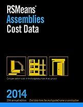 RSMeans Assemblies Cost Data 2014