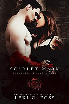 Scarlet Mark (Cavalieri Della Morte Book 8) (English Edition ...