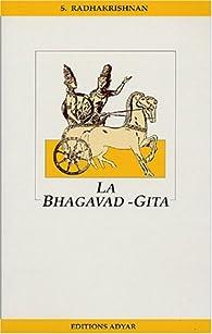 La Bhagavad-Gita par Sarvepalli Radhakrishnan