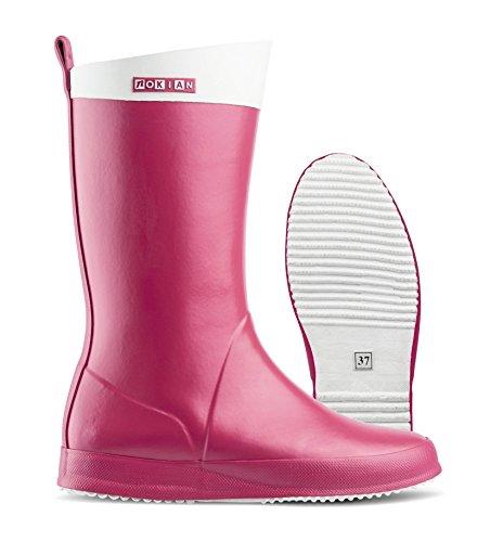 Nokian Footwear - Botas de goma -Pihla- (Cotidiano) [15749295] fucsia