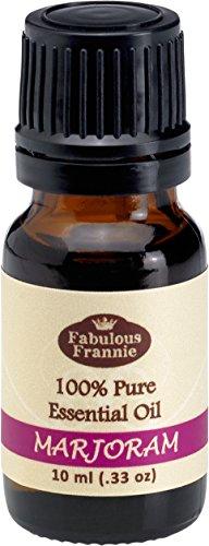 Marjoram Pure Essential Oil Therapeutic Grade - 10 ml ()