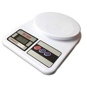 Peso Balaza Digital Comida Cocina 10 kg