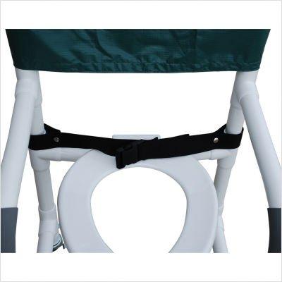 MJM International BB-26 Buckle Safety Belt for 26'' Chair