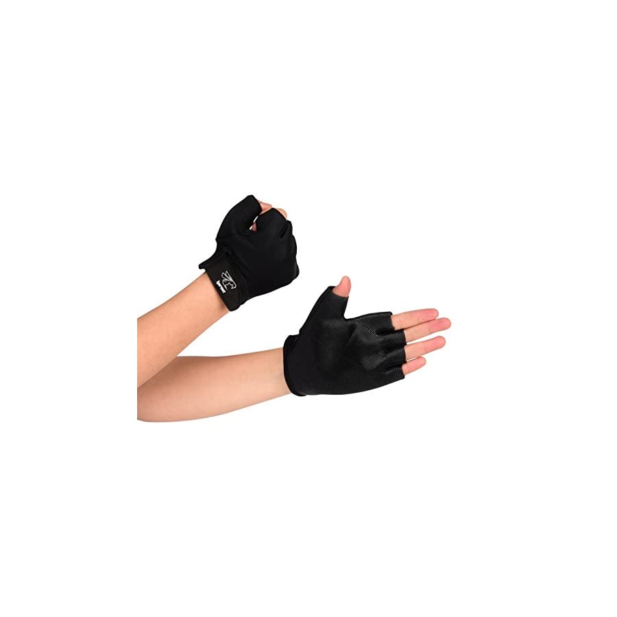 Hornet Watersports Rowing Gloves Ideal for Indoor Rowing, Sculling, Kayak, SUP, Outrigger Canoe, Dragon Boat and Other Watersports