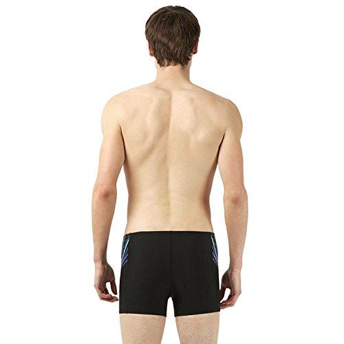 Speedo - Short de bain - Homme noir noir 44