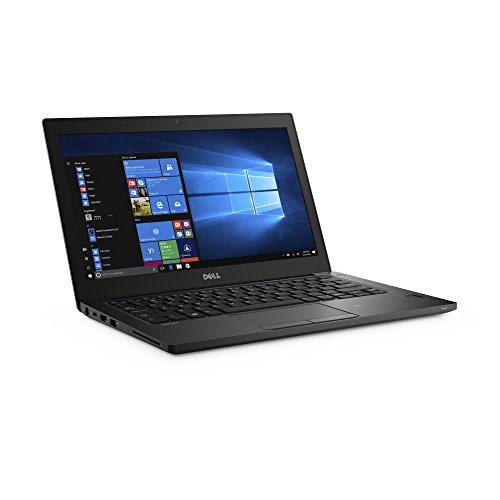 DELL Latitude 7280 (Black)