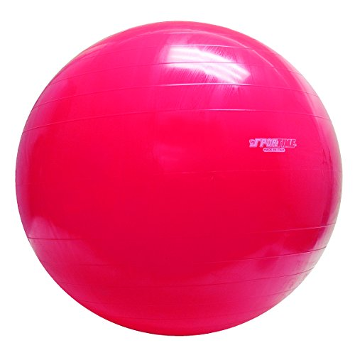 Physiogymnic Ball (PhysioGymnic 30-1704 Molded Vinyl Inflatable Ball, 95 cm (38