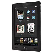 "Kobo Arc 7"" 32GB Touchscreen Colour eReader / Tablet, Wi-Fi - Black"