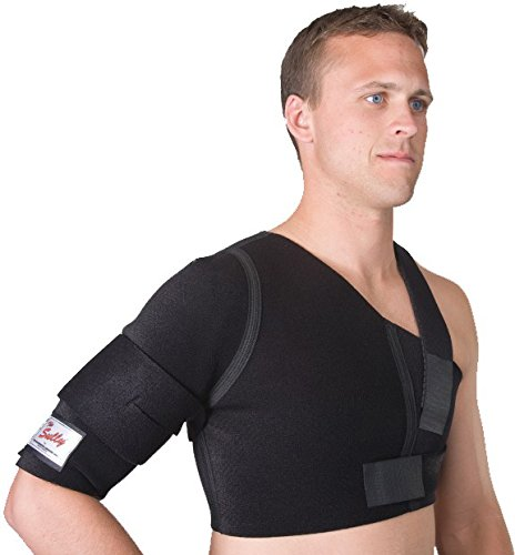 Saunders Sully Shoulder Support Brace,