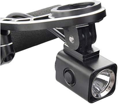 sunjunpeng La luz L2 de la Bicicleta del USB llevó Las Luces de ...