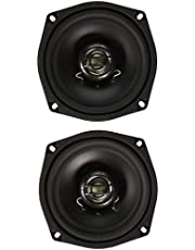 """Hogtunes 5.25"""" Front Speakers"""