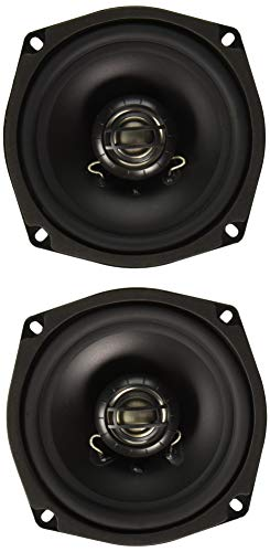 - Hogtunes 352F-AA Replacement Front Speaker (Gen3 5.25