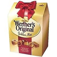 WERTHER'S ORIGINAL GOLDEN MIX - 380 GR