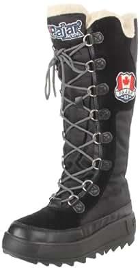 Pajar Women's Greenland Boot,Black,36 M EU/5-5.5 B(M) US