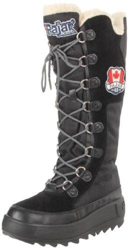 and Boot,Black,39 M EU/8-8.5 B(M) US ()